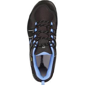 Salomon Ellipse 2 GTX Buty Kobiety, asphalt/black/petunia blue